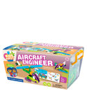 Thames & Kosmos Aircraft Engineer Kids First