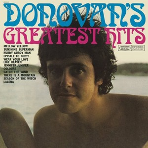 Greatest Hits (1969) (Ofv) (Dli)