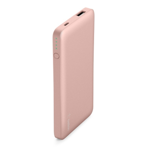Belkin Power Pack 5000mah Lithium Polymer Rose Gold