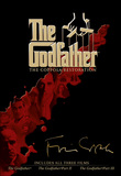 The Godfather Collection: The Coppola Restoration [5 Disc Set]
