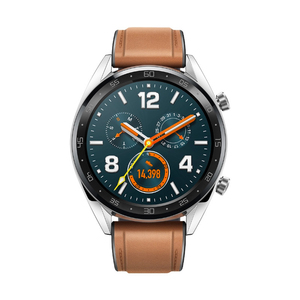 Huawei Watch Fortuna Brown