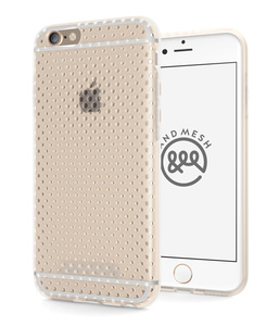 Andmesh Case Clear Iphone 6