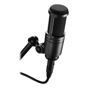 Audio Technica AT2020 XLR Professional Condenser Microphone