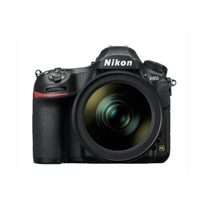 Nikon D850 DSLR Camera [Body only]