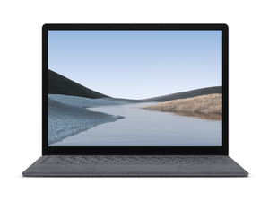 "Microsoft Surface Laptop 3 i5-1035G7/8GB/128GB SSD/13.5"" Pixel Sense/Windows 10/Platinum Fabric"