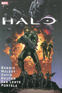 Halo Oversized Collection Hc