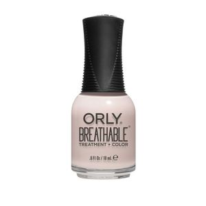 Orly Breathable Nail Treatment + Color Rehab 18ml