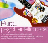 PURE: PSYCHEDELIC ROCK / VARIOUS (UK)