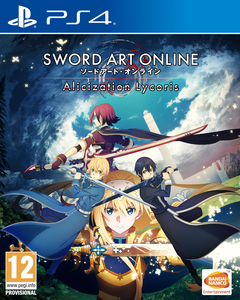 Sword Art Online Alicization Lycoris [Pre-owned]