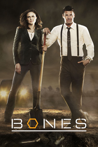Bones: Season 1-12 [66 Disc Set]