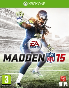 Madden NFL 15 [Pre-owned]