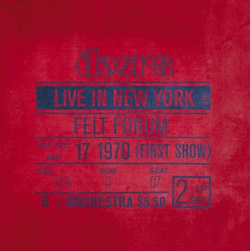 LIVE IN NEW YORK (GER)