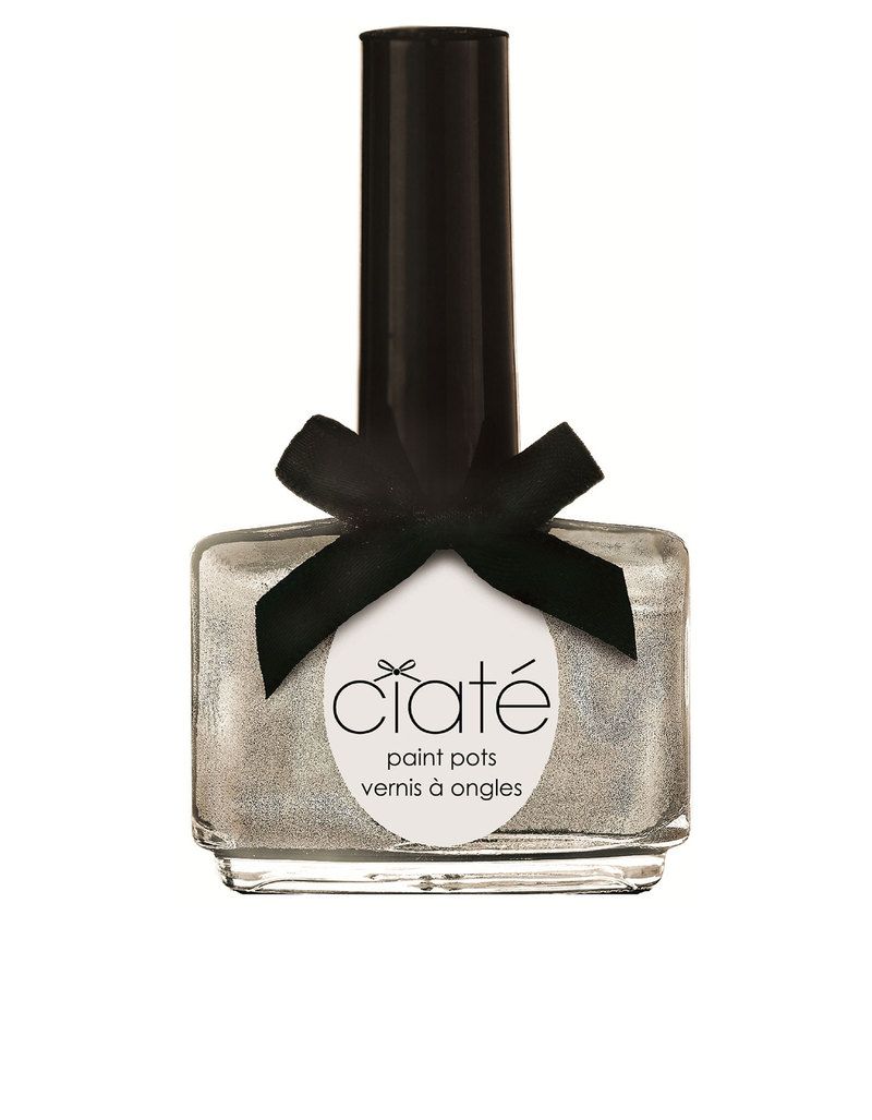 Ciate Fit For A Queen Nail Polish