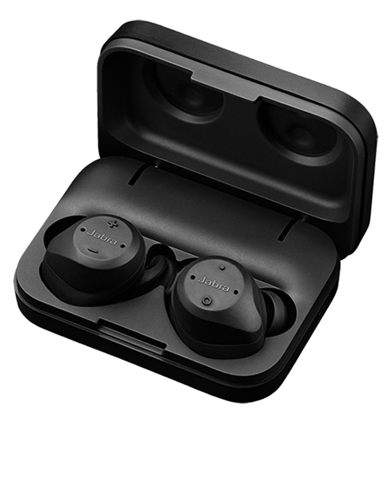 jabra elite sport true wireless sports earbuds in ear headphones headphones headphones. Black Bedroom Furniture Sets. Home Design Ideas