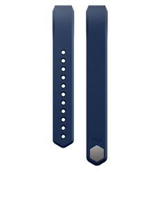 Fitbit Alta Classic Band Blue Small
