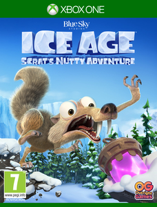 Ice Age: Scrat's Nutty Adventure [Pre-owned]