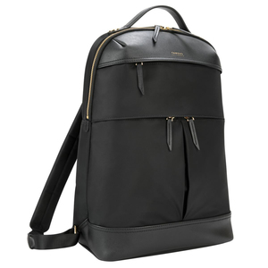 Targus Newport Backpack Black Fits Laptop up to 15""