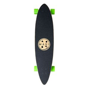 Maui and Sons Pintail Skateboard in Chaser