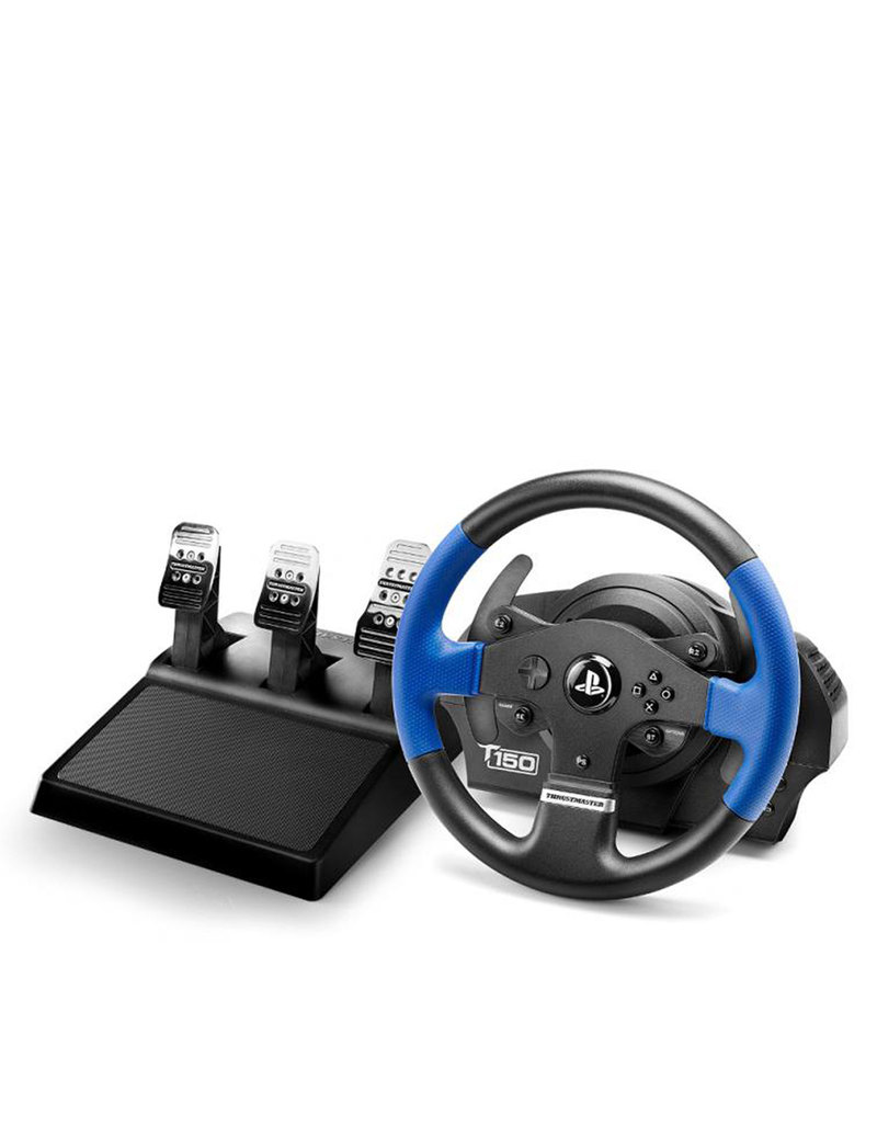 Thrustmaster T150 PRO ForceFeedback For PS4