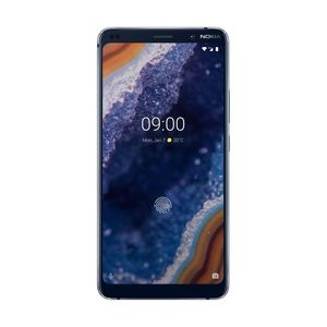 Nokia 9 Pureview Smartphone Midnight Blue 128GB Dual SIM