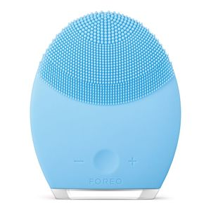 Foreo Luna 2 Facial Brush for Combination Skin