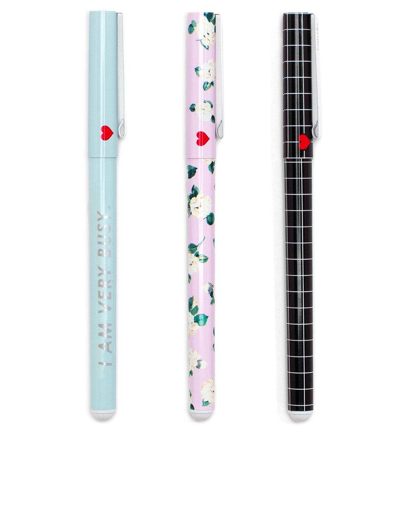Ban Do Write On Pen Set Pens Writing Instruments