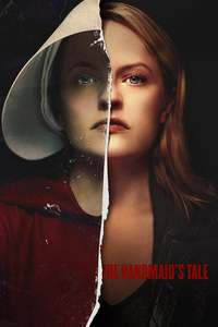 The Handmaid's Tale: Seasons 1-2 [9 Disc Set]