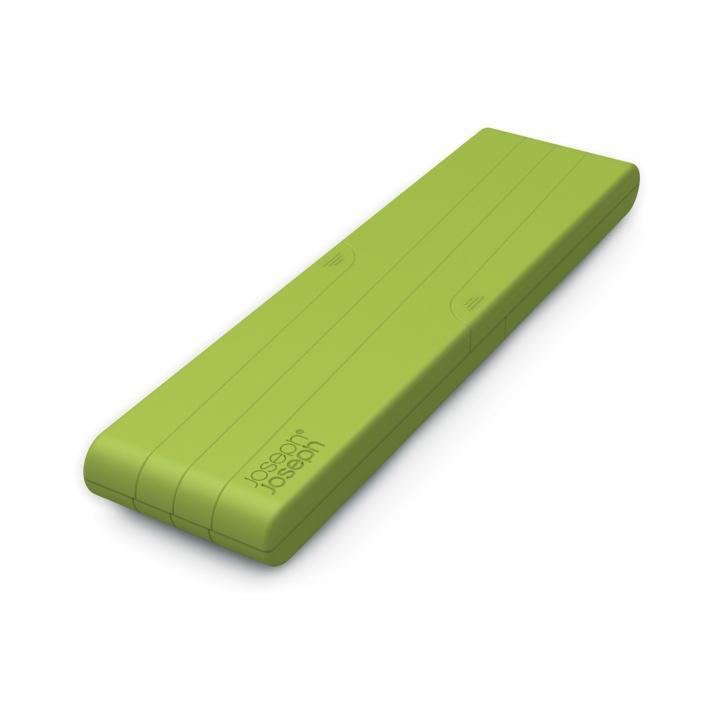 Joseph Joseph Stretch Silicone Pot Stand Green