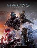 Art Of Halo 5 Guardians