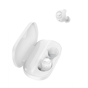 Anker Zolo Liberty+ White Bluetooth In-Ear Earphones