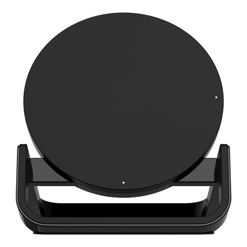 Belkin BOOSTUP Qi Enabled 10W Black Wireless Charging Pad
