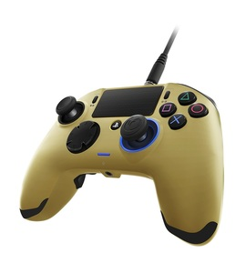Nacon Revolution Pro Controller 2 Gold for PS4