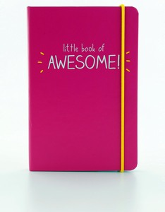 Happy Jackson Little Book Of Awesome