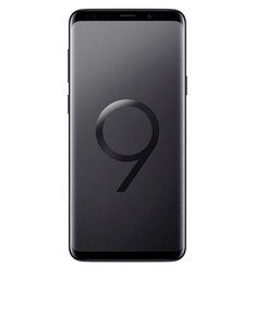 Samsung Galaxy S9+ 64GB Dual-Sim Midnight Black