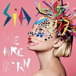 We Are Born (Uk)