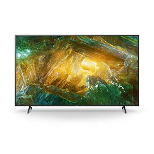 Sony KD65X8000H 65 Inch 4K HDR Android TV