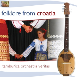 FOLKLORE FROM CROATIA