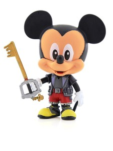 Funko 5 Star Kingdom Hearts 3 Mickey