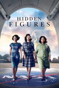 Hidden Figures [4KHD +2D][2 Disc Set]
