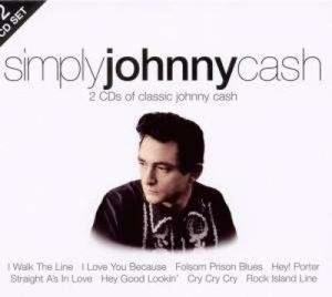 SIMPLY JOHNNY CASH (UK)