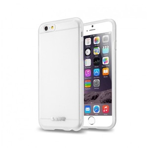 Laut Huex Case Clear W/Sp & Cloth Iphone 6