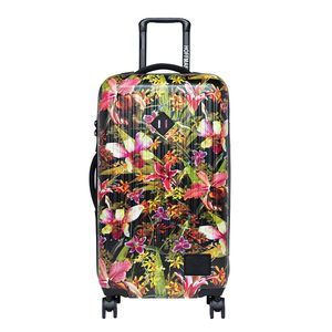 Herschel Trade Carry On Rolling Luggage Jungle Hoffman 34L