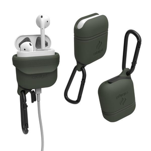 Catalyst Army Green Case for Airpods