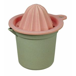 Capventure Squeeze-Inn Pot Citrus Press Grey/Pink