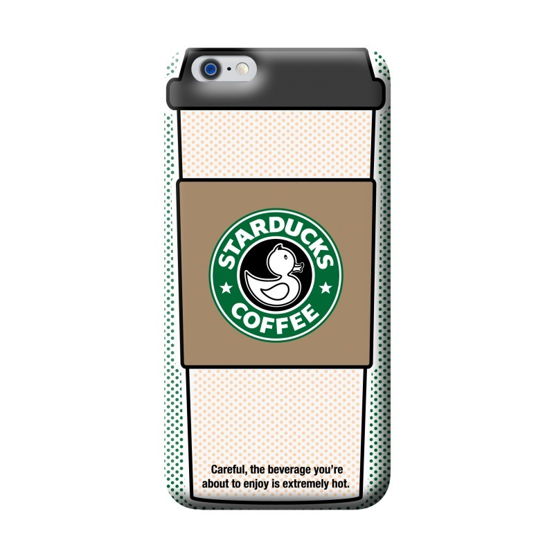 Benjamins Coffee Case Iphone 6