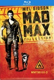 Mad Max Trilogy Blu-Ray