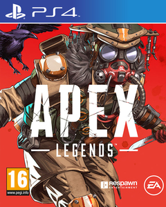 Apex Legends - Bloodhound Edition - PS4