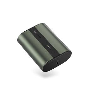 Ravpower 2 Port Pd Pioneer Mini 10000mAh 18W Metallic Midnight Green Power Bank