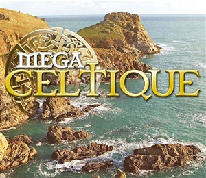 MEGA CELTIQUE [4 CD SET]
