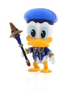 Funko 5 Star Kingdom Hearts 3 Donald